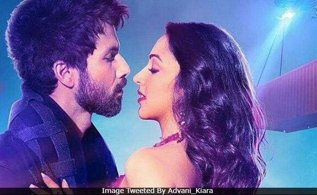 Shahid Kapoor And Kiara Advani's Arjun Reddy Remake Goes On Floors