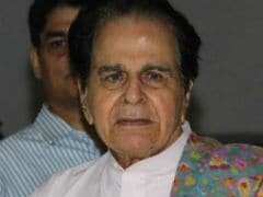 Dilip Kumar Responding To Treatment, May Be Discharged From Hospital Soon