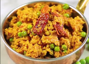 Veg Keema Recipe  This Easy And Delicious Sabzi Should Be Your Go-To Dinner