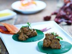 Sham-e-Awadh: A Must Try Awadhi Food Festival