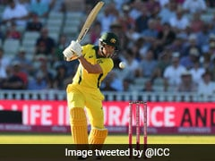Australia Register Seven-Wicket Win Against UAE In One-Off T20I