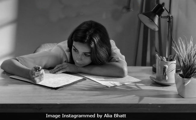 Alia Bhatt's Open Letter To Sister Shaheen Will Leave You Teary Eyed
