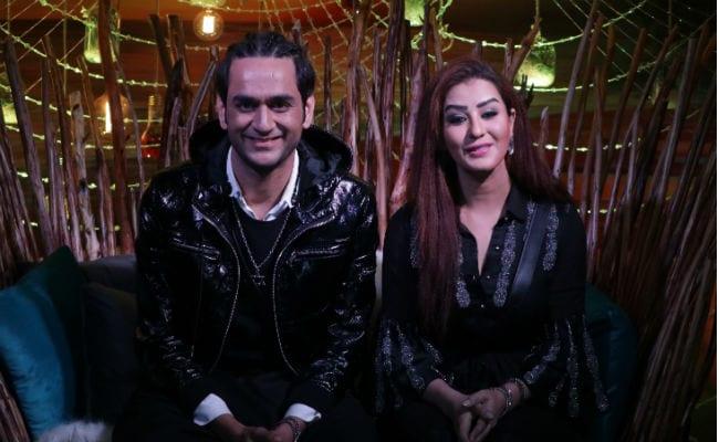 Bigg Boss 12 Day 44, Written Updates: Shilpa Shinde And Vikas Gupta In The House