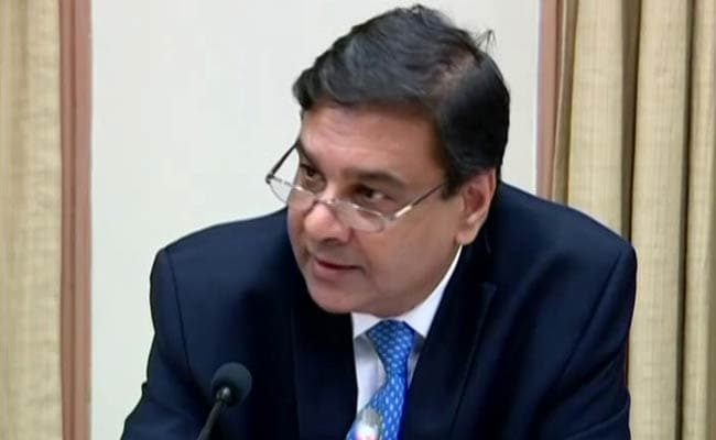RBI Crisis Isn't Over As Yet, Centre To Turn Up Heat On Governor: Report