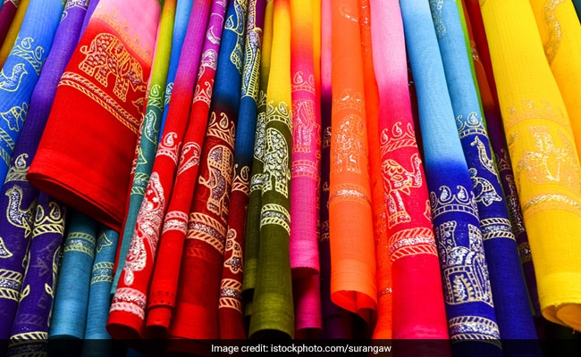 3 Different Kinds Of <i>Sarees</i> To Try This Festive Season