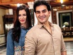 'Yes, I'm Dating,' Says Arbaaz Khan; Doesn't Name Rumoured Girlfriend Giorgia Adriani
