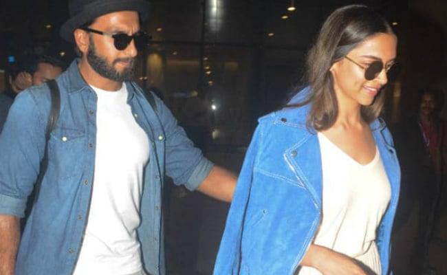 Deepika Padukone, Ranveer Singh's Mumbai Reception To Clash With Priyanka Chopra, Nick Jonas' Wedding: Report