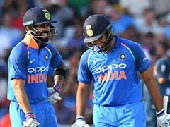 1st ODI, Preview: India Look To Continue Their Dominance Over Windies