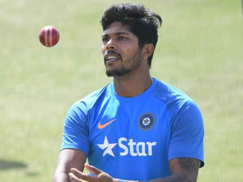 After Virat Kohli And R Ashwin, Umesh Yadav Criticises The SG Ball