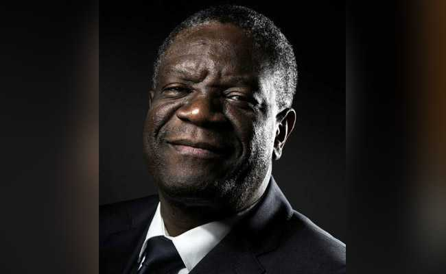 Denis Mukwege: Nobel-Winning Doctor Who Treated Sexual Violence Survivors