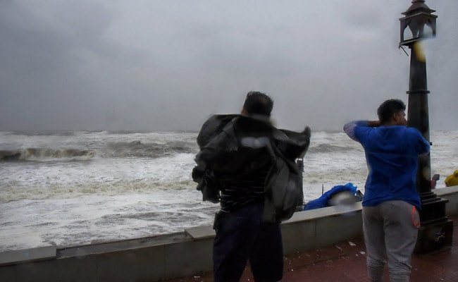Cyclone Fani May Intensify Further Today, Navy On High Alert: 10 Points