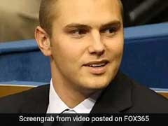 Sarah Palin's Son Arrested For Domestic Violence, 3rd Time In 3 Years