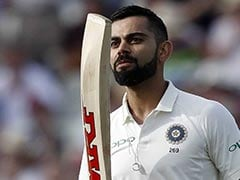 India vs West Indies: Virat Kohli Could Equal Pakistan Legend Inzamam-ul-Haq