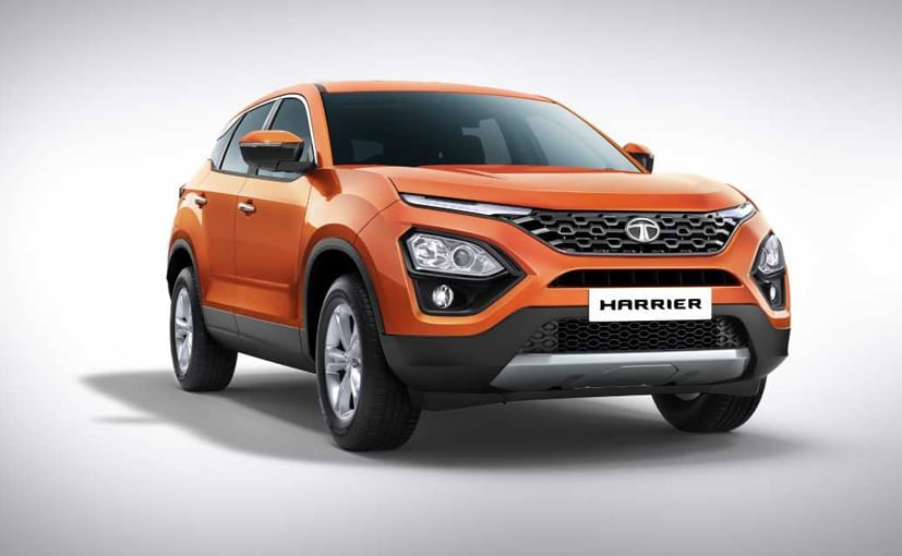 The Tata Harrier is powered by a 2.0-litre turbo diesel engine with 138 bhp