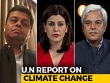 Video : Are We Losing The Battle Against Global Warming?