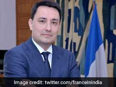 "French Firms Sometimes ""Too Cautious"" Doing Business In India: Envoy"