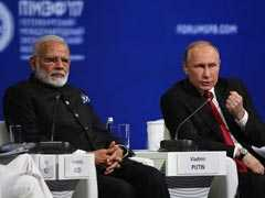India Caught In US-Russia Crossfire: Foreign Media