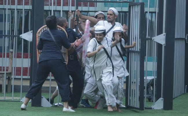 Bigg Boss, Day 22: The Battle Gets Intense, Thanks To Surbhi Rana. Details Here
