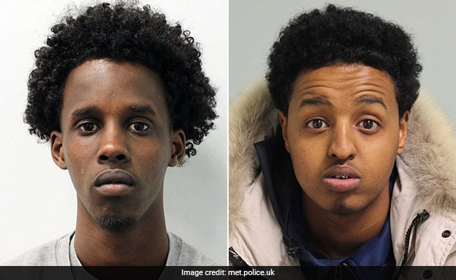 Two Men Hassan Mohammed Yassin Yussuf Get 40 Years In Jail For