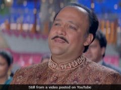 'Alok Nath Stripped In Front Of Me,' Alleges Hum Saath-Saath Hain Crew Member In #MeToo Account