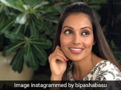 'Sajid Khan Cracked Lewd Jokes, Was Rude To Women,' Says His <I>Humshakals</i> Actress Bipasha Basu