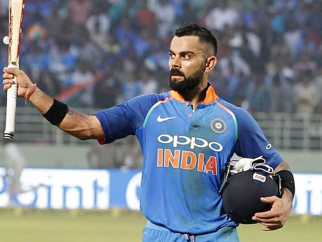 When Virat kohli said there is no compraision between him & Sachin Tendulkar