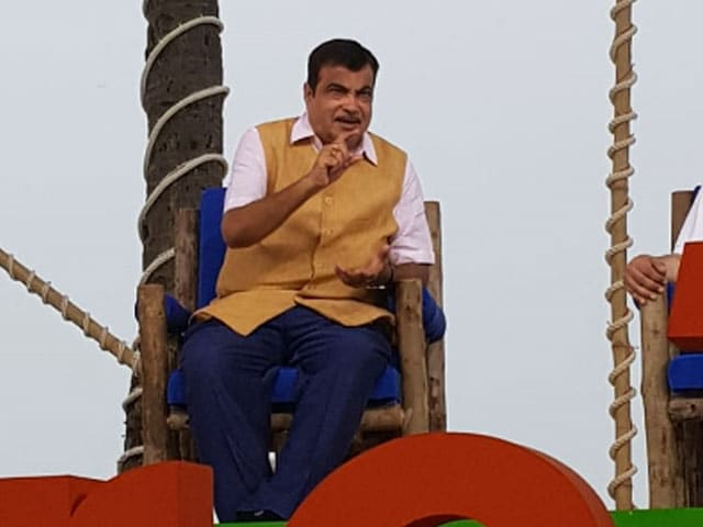 Video : Waste To Wealth Is The Way Forward To Make India Clean: Nitin Gadkari