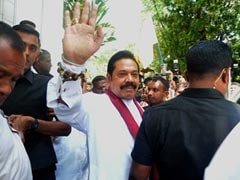 Mahinda Rajapaksa Resigns As Sri Lanka PM, Ranil Wickremesinghe To Return