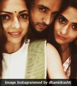Drashti Dhami Shares Emotional Post As She Bids Adieu To