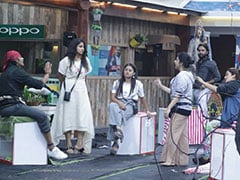 <I>Bigg Boss 12</I>, Day 18, Written Updates: The Luxury Budget Task Brings Out The Worst In Contestants