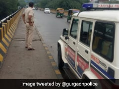 Rape Survivor Shot Dead Allegedly For Not Withdrawing Case In Gurgaon