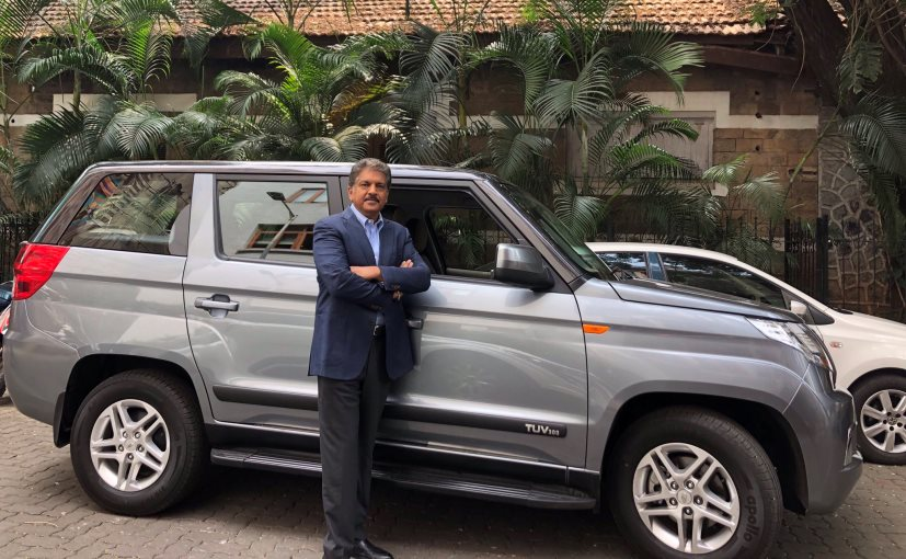Mahindra TUV300 Plus was launched earlier this year as a 9-seater version of the sub 4-metre TUV300