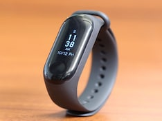 Xiaomi Mi Band 3 Review: It Does A Lot More Now!