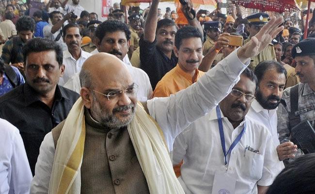विधानसभा चुनाव 2018: MP, मिजोरम और तेलंगाना में बीजेपी ने खोले पत्ते, कैंडिडेट लिस्ट में देखें कौन कहां से लड़ेगा