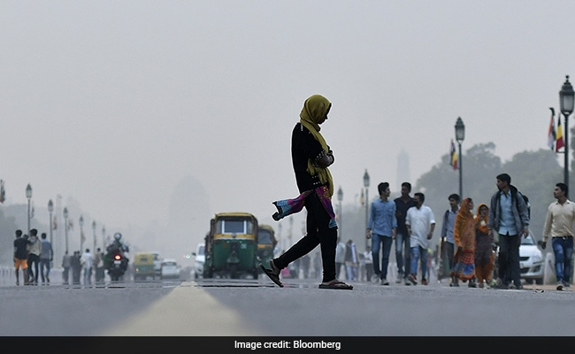 India, World's Fastest Growing Economy, Has World's Most Toxic Air