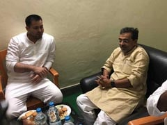 Leaders Of <i>Mahagathbandhan</i> To Discuss Seat-Sharing For Bihar Today