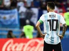 डिएगो माराडोना बोले-मेसी किसी टीम का नेतृत्व नहीं कर सकते, वे मैच से पहले बार-बार टॉयलेट जाते हैं