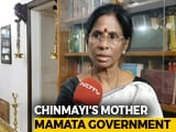 Video : Chinmayi's #MeToo Allegations Against Vairamuthu: Her Mother Recollects Ordeal