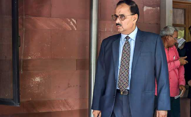Vigilance Counsel Seeks Court Nod To 'Access' Report Against CBI Chief