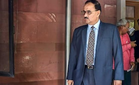 Some 'Very Uncomplimentary Charges' In Report On CBI Chief: Supreme Court