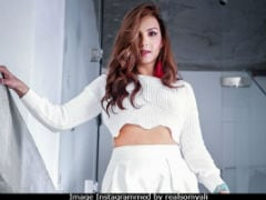 Tanushree Gets Special Mention In Somy Ali's #MeToo Post