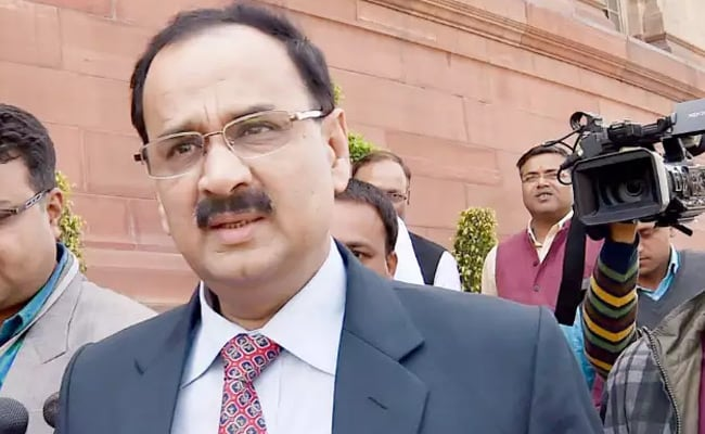 CBI Defends Its Chief Against Corruption Allegations By Number 2 Officer
