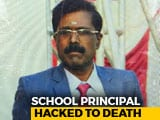 Video : Bengaluru Principal, 60, Killed In School Allegedly Over Land Dispute