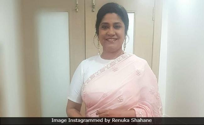 Renuka Shahane Says, 'Progressive Or Regressive, TV Has Always Been Women's Medium'