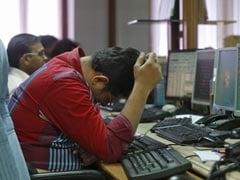 शेयर बाजार में गिरावट : कमजोर वैश्विक संकेतों के बीच सेंसेक्स और निफ्टी गिरकर बंद