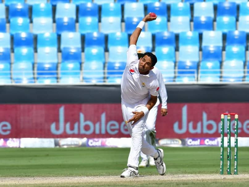 """Michael Vaughan Says Mohammad Abbas """"Would Get Me Out Every Time"""""""