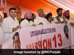 Punjab's Badals, Congress Hit Each Other's Strongholds With Rival Rallies