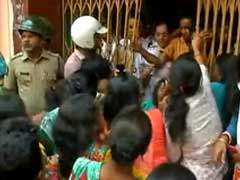 Kolkata Schoolgirl Allegedly Molested By Teacher, Parents Clash With Cops