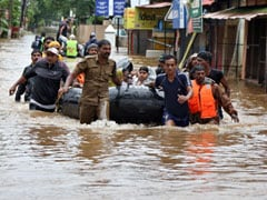 Centre To Come Up With Recommendations To Deal With Floods In Cities