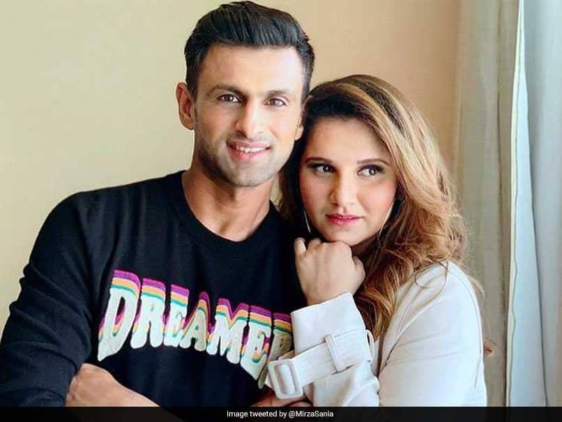 Sania Mirza, Shoaib Malik Become Parents To Baby Boy, Fans Congratulate Couple
